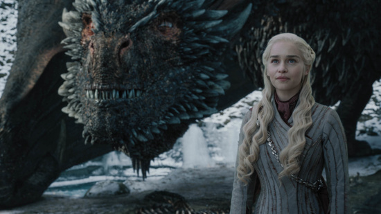 Game of Thrones Season 8, Episode 4 debuts May 5, 2019, on HBO.