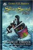 The Sworn Sword Graphic Novel